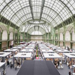 Foires et salons à Paris