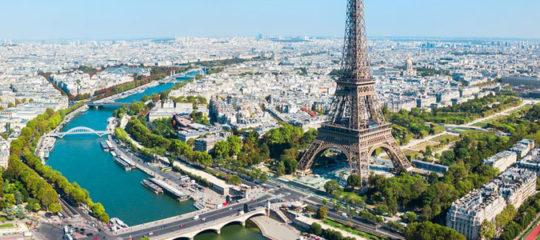 Quelles sont les visites à faire avec vos enfants à Paris